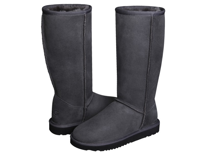 Classic Tall Mens Ugg Boots Made In Australia