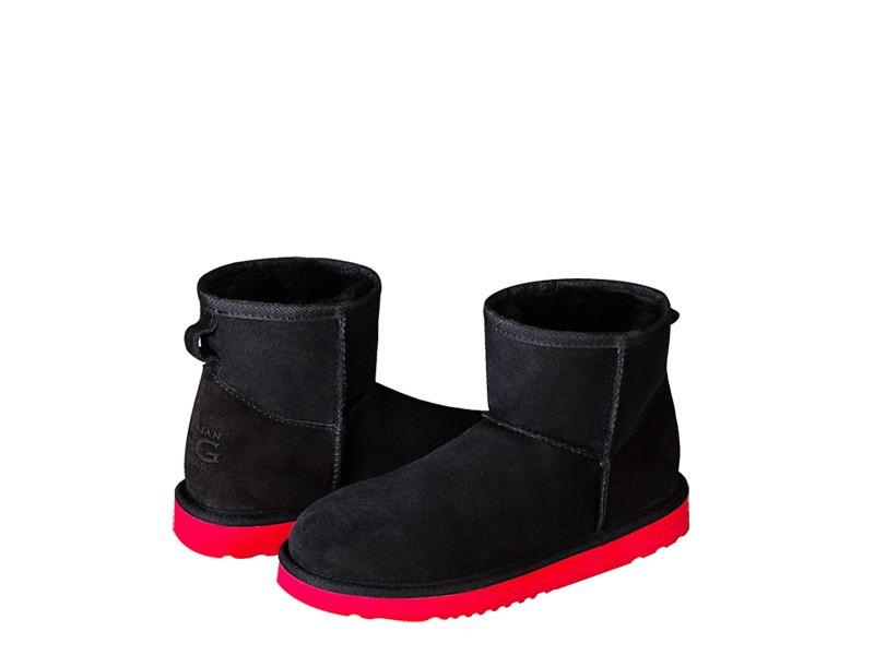 1b426fcf970 classic mini r&b ugg boots made in australia